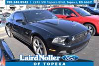 Pre-Owned 2014 Ford Mustang GT RWD 2D Coupe