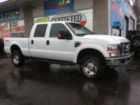 2009 Ford F-350 SD XLT 6.4L V8 1 Ton 4x4 Pickup Truck