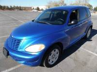 2005 Chrysler PT Cruiser Touring 4dr Wagon