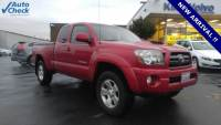 2009 Toyota Tacoma Base V6 Truck Access Cab in Bellingham, WA