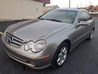 2003 Mercedes-Benz CLK CLK 320 2dr Coupe