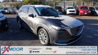 Pre-Owned 2016 Mazda CX-9 Signature with Navigation & AWD