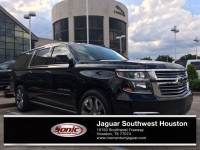 Used 2015 Chevrolet Suburban LTZ 2WD 4dr in Houston