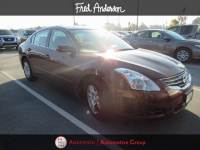 Pre-Owned 2012 Nissan Altima 2.5 S Sedan For Sale | Raleigh NC