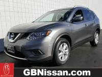 Used 2015 Nissan Rogue SV SUV in Greenfield