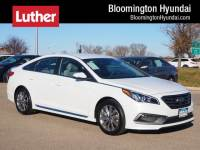 2015 Hyundai Sonata Sport Sedan in Bloomington