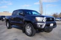 Pre-Owned 2015 Toyota Tacoma 4x4 V6 Truck Double Cab in Fort Collins, CO