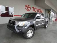 Used 2015 Toyota Tacoma PreRunner V6 Truck Double Cab For Sale in Albuqerque, NM