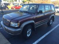 2001 Isuzu Trooper S SUV