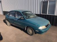 1994 Ford Aspire 4dr Hatchback