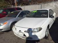 2000 Ford Escort ZX2 2dr Coupe