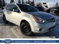 Used 2012 Nissan Rogue S Sunroof, Backup Camera Four Wheel Drive 4 Door Sport Utility