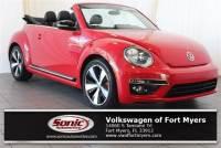 2014 Volkswagen Beetle Convertible 2.0T R-Line 2dr DSG Pzev