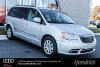 2012 Chrysler Town & Country Touring Wagon in Franklin, TN