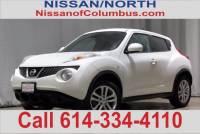 2014 Nissan Juke SV SUV