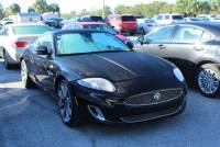 Pre-Owned 2013 Jaguar XK 2dr Cpe 2dr Car
