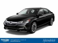 2017 Honda Accord Hybrid Touring Sedan Sedan in Franklin, TN