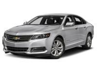 2017 Chevrolet Impala LT w/1LT Sedan V-6 cyl in Clovis, NM