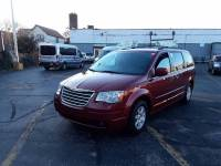 2010 Chrysler Town and Country Touring Plus 4dr Mini-Van