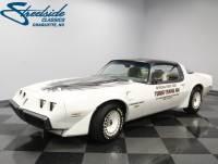 1980 Pontiac Trans Am Official Pace Car $24,995