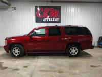 2001 GMC Yukon XL AWD Denali 4dr SUV