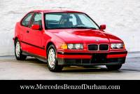 1995 BMW 3 Series 318Ti