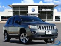 2012 Jeep Compass Sport 4x4 SUV 4x4 in Irving, TX
