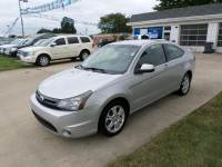 2010 Ford Focus SE 2dr Coupe