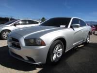 2012 Dodge Charger SE Sedan in Albuquerque, NM