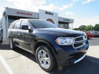 2013 Dodge Durango SXT SUV in Albuquerque, NM