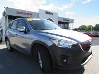 2015 Mazda CX-5 Touring SUV in Albuquerque, NM
