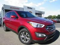2015 Hyundai Santa Fe Sport SUV in Albuquerque, NM