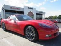 2007 Chevrolet Corvette Coupe in Albuquerque, NM
