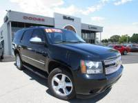 2014 Chevrolet Tahoe LTZ SUV in Albuquerque, NM