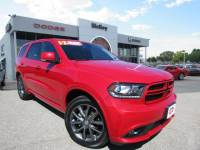 2017 Dodge Durango GT SUV in Albuquerque, NM