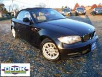 Used 2011 BMW 128i Convertible | Aberdeen