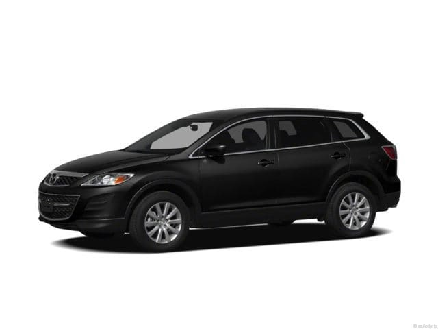 Photo Used 2012 Mazda Mazda CX-9 Touring A6 SUV For Sale in Fort Worth TX