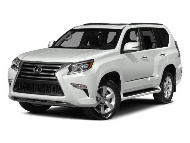 Photo Pre-Owned 2015 LEXUS GX 460 SUV for sale in Freehold,NJ