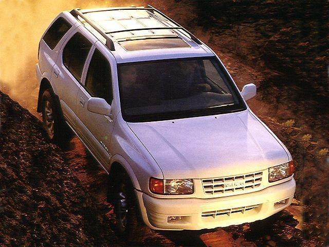 Photo 1998 Isuzu Rodeo LS 3.2L SUV