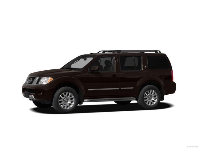 Photo 2012 Nissan Pathfinder LE SUV serving Bossier City and Shreveport