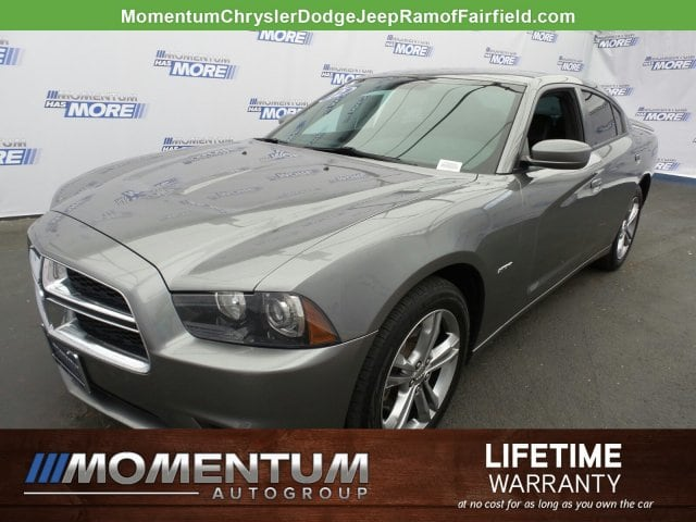 Photo Used 2012 Dodge Charger in Fairfield CA