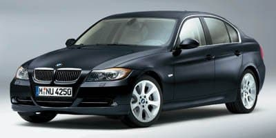 Photo Pre-Owned 2007 BMW 3 Series 328xi Sedan for Sale in Edison, NJ