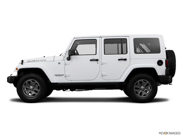 Photo Used 2014 Jeep Wrangler Unlimited Unlimited Rubicon SUV Automatic 4x4 in Chicago, IL