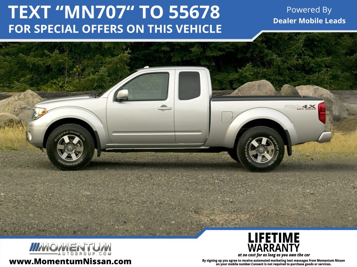 Photo Used 2016 Nissan Frontier S Truck King Cab in Fairfield CA