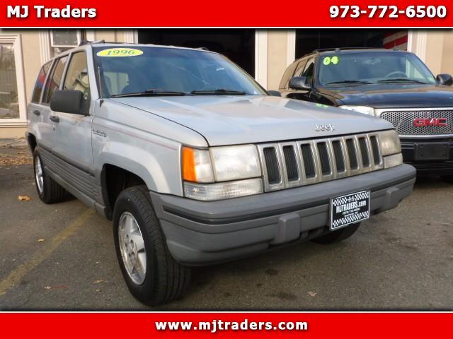 Photo 1995 Jeep Grand Cherokee SE 4WD