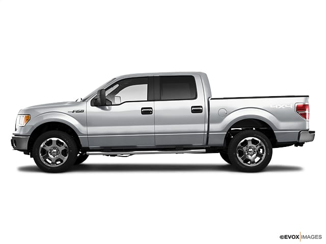 Photo Used 2010 Ford F-150 King Ranch in Harrisburg