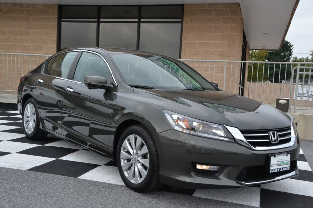 Photo 2014 Honda Accord Sedan EX for sale in Hagerstown MD from Fast Lane Car Sales
