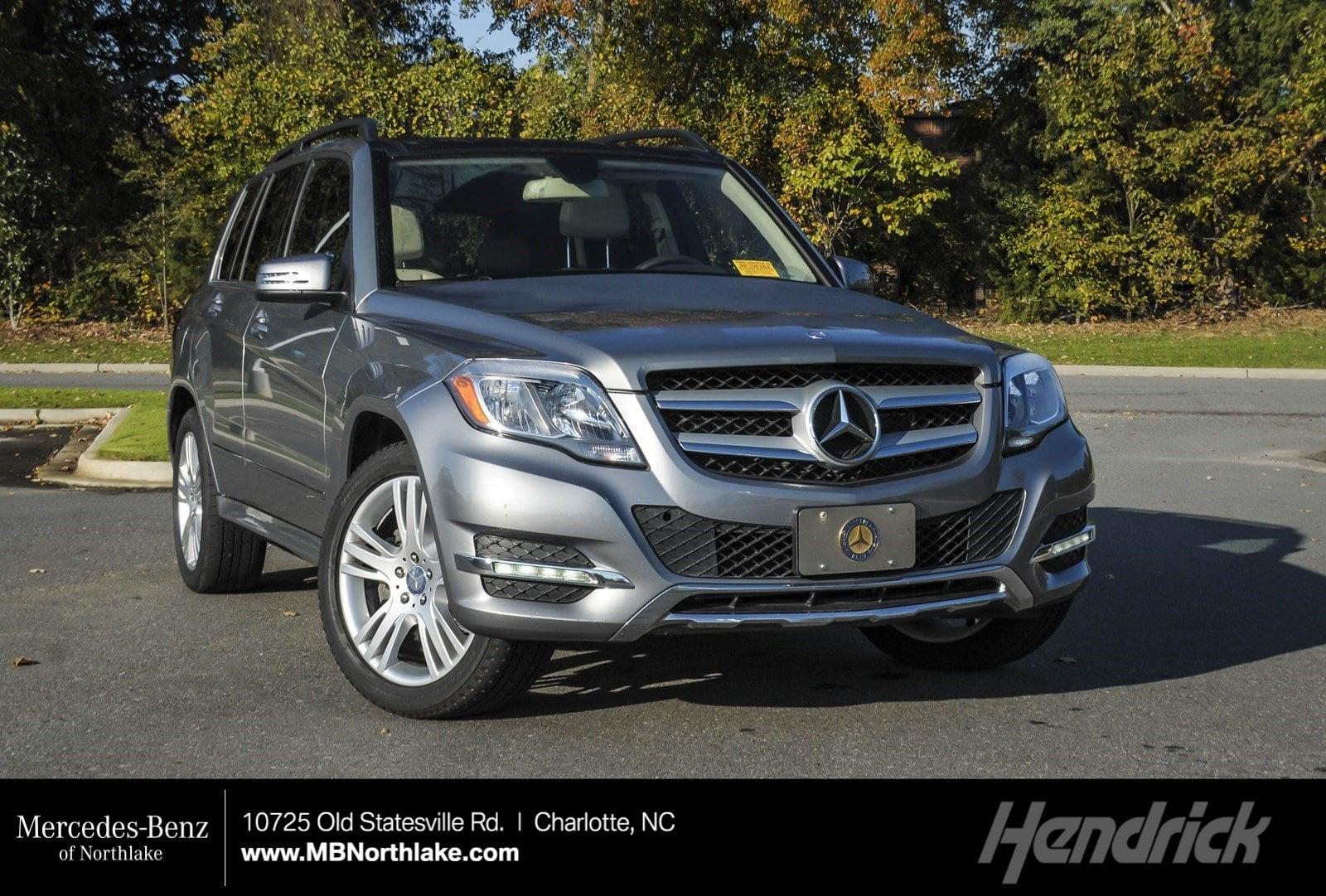 Photo 2013 Mercedes-Benz GLK-Class GLK 350 4MATIC GLK 350 in Franklin, TN