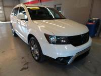 2017 Dodge Journey Crossroad Plus FWD SUV FWD near Orlando FL