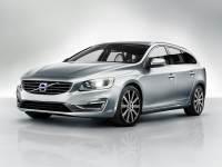 Used 2015 Volvo V60 T5 Platinum For Sale | Wilmington NC